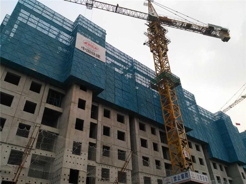北京中铁房山旧宫项目装配式辅材供应