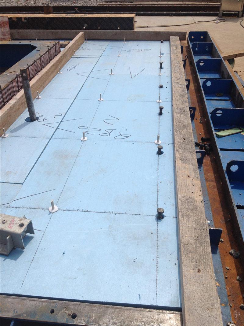 上海城建构件厂装配式辅材供应