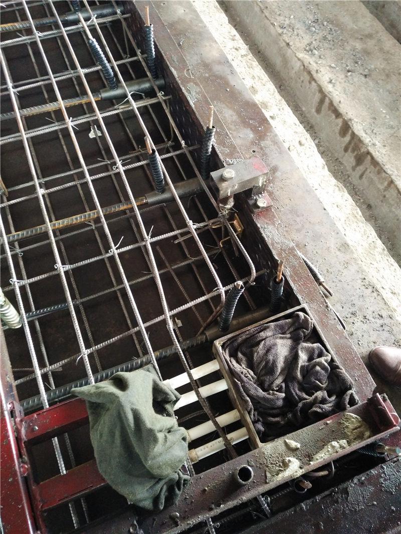 上海建工构件厂装配式辅材供应