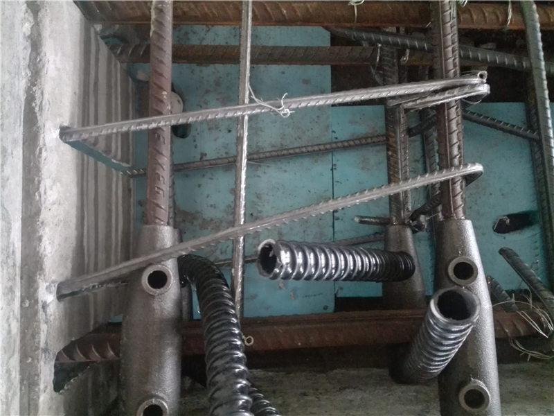 太仓市安广厦墙体材料有限公司装配式辅材供应