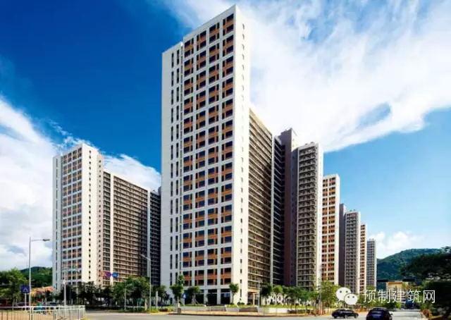 项目探秘(20)   深圳北站社区火了,社区内的建筑工业化项目你知道吗